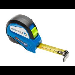 miara zwijana 8mx25mm mid z magnesem hogert