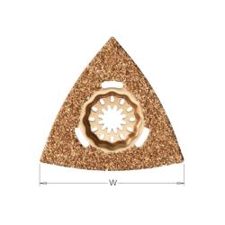 brzeszczot oscylacyjny w=80 starlock cmt