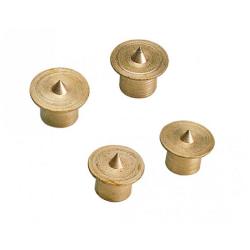 4 znaczniki do połączeń kołkowych 8mm proline