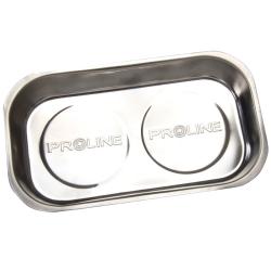 miska magnetyczna prosta 240x140mm proline