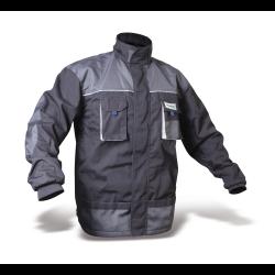bluza robocza rozmiar ld 6 kieszeni wzmocnienie na łokciach hogert