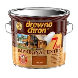 drewnochron extra dąb ciemny 2,5l