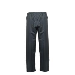 """spodnie przeciwdeszczowe zielone """"m"""" lahtipro"""