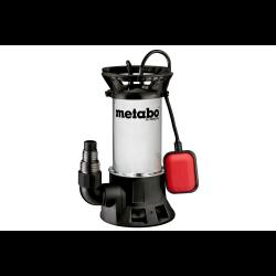 metabo pompa zanurzeniowa ps 18000 sn do wody brudnej 0251800000