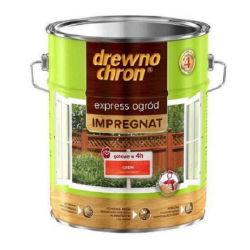 drewnochron extra cedr 9l