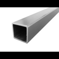 prk8 profil alumin rura kwadrat 15x15x2000x1