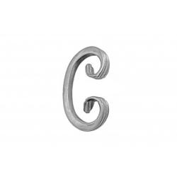 10.301 element s. c 12x12 h120xl73