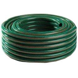 """wąż ogrodniczy """"professional""""fi 3/4"""" 30m żółty-zielony polix"""