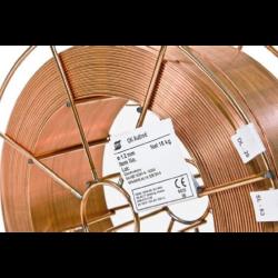 drut spawalniczy 1,20 ok autrod12.51 /18kg/ esab