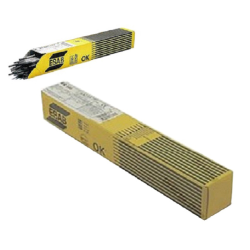 ESAB ELEKTRODY EB-150 FI 3.25X450 mm 6 kg/ opk. 131szt./opk 3X6kg