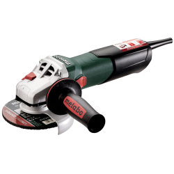 szlifierka kątowa w 12-125 quick limited edition metabo