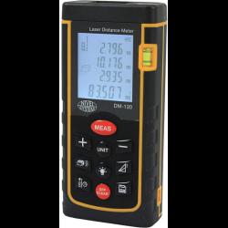 nivel system dm-120 dalmierz laserowy 120m tpi