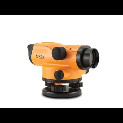 nivel system n32x niwelator optyczny tpi