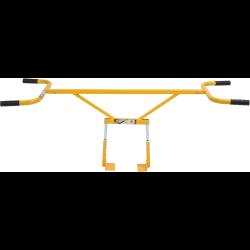 vorel chwytak brukarski wzdłużny regulowany podwójny 1170mm 35010