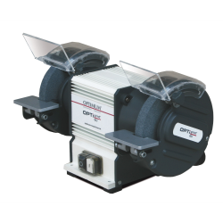 szlifierka dwutarczowa optimum gu15 230v/1ph/50hz