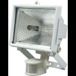 reflektor halogenowy biały 400w sensor i żarnik vorel