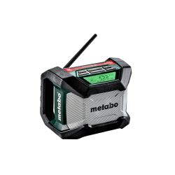 metabo akumulatorowe radio na budowę r12-18bt 600777850