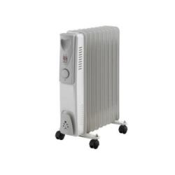 grzejnik olejowy  vo0274 2000w 11-żeber termostat volteno