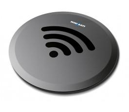 ładowarka bezprzewodowa do telefonów podblatowa qi fi 80 (5v, 9v) minibatt