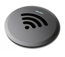 minibatt ładowarka bezprzewodowa do telefonów podblatowa qi fi 80 (5v, 9v) mb-fi80