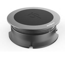 ładowarka bezprzewodowa fs80t do montażu w meblach minibatt