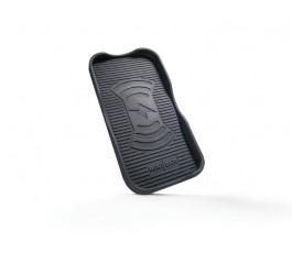 bezprzewodowa ładowarka samochodowa phone box 5v minibatt