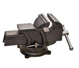 proline imadło ślusarskie obrotowe 125mm 25612