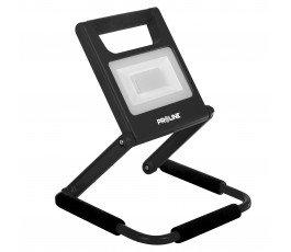 proline akumulatorowa lampa przenośna led 20w 5200mah 66187