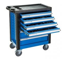 szafka z narzędziami 171 elementów hogert