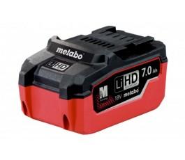 akumulator lihd 18v 7ah metabo