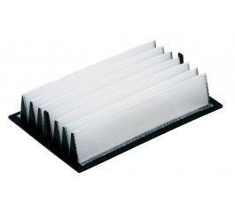 poliestrowy filtr fałdowany do 6.25601/fms/fsr/fsx 200 intec metabo