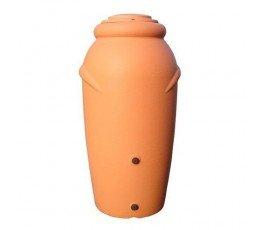 pojemnik na deszczówkę aqua can 210l- cegła prosperplast