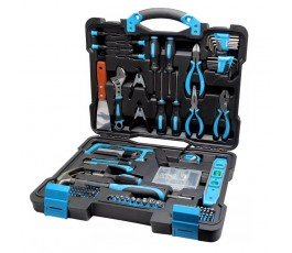 mega zestaw narzędzi 144szt 58144