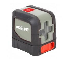 proline laser krzyżowy 15m ce 15175