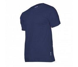"""lahtipro koszulka t-shirt granatowa rozmiar """"l"""" l4020303"""