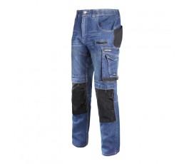 """lahtipro spodnie jeansowe ze wzmocnieniem rozmiar """"m"""" l4051002"""