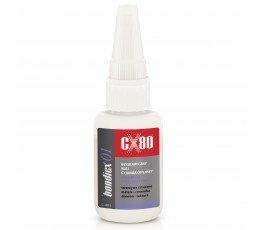 cx-80 klej bondix-01 20g cyjanoakrylowy 083