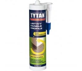 tytan klej montażowy 310ml sbs 10018084