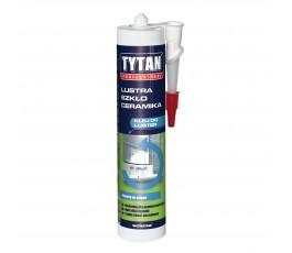 tytan klej montażowy do luster 310ml 10018056