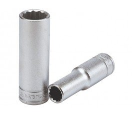 """teng tools nasadka 12-kątna długa 32mm z chwytem 1/2"""" 25731704"""