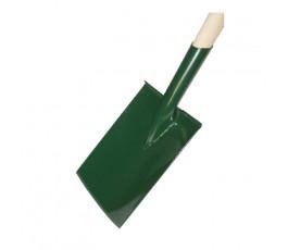 kard szpadel ogrodowy niski ze stopą 3