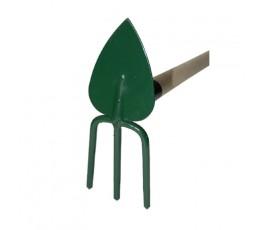 kard motyka sercówka-trójząb 130cm średnia 49