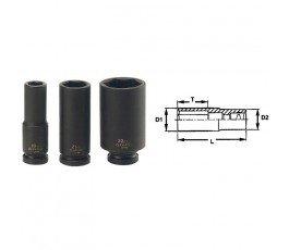 "teng tools nasadka maszynowa 6-kątna 14mm z chwytem 1/2"" 101781052"