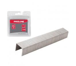 proline zestaw 1000 zszywek 8mm hartowanych tapicerskich typ 53 55308