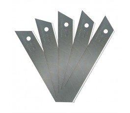 stanley zestaw 10 ostrzy wymiennych fatmax 25mm 117252