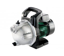 metabo pompa ogrodowa p 2000 g 600962000