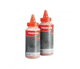 proline kreda traserska czerwona 225g dozownik plastikowy 42008