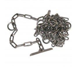 łańcuch żłobowy d-14 6