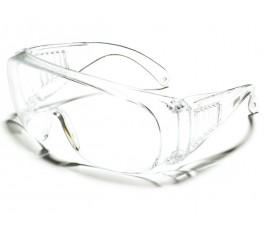 zekler okulary ochronne bezbarwne 33 380600338