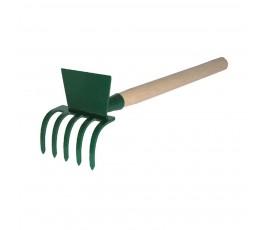kard grabki uniwersalne ogrodowe 5-zębne 28